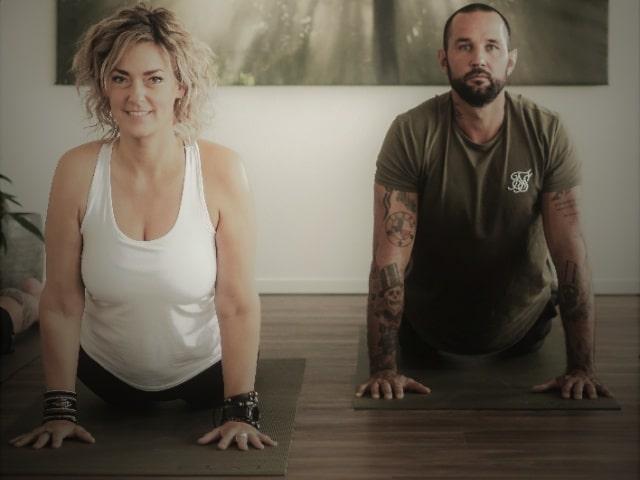 flex your mind yoga hatha