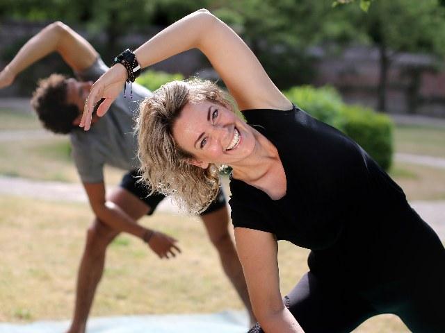 flexyourmind yoga heerhugowaard